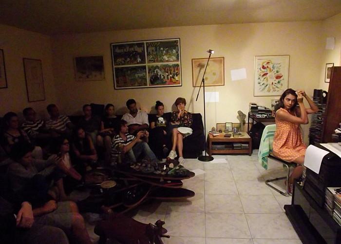 De Santa Cruz ao Vidigal, Home Theatre invade a cidade
